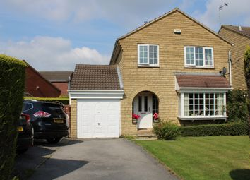 4 bed detached house for sale in Oakdene Drive, Leeds LS17
