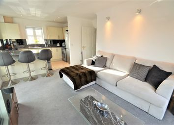 Thumbnail 2 bed flat for sale in Thornbury Close, Mill Hill
