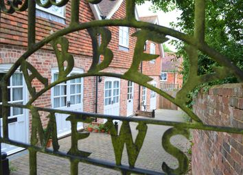 Thumbnail 2 bed terraced house for sale in High Street, Battle
