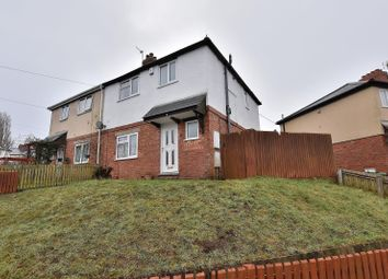 Thumbnail 3 bed property for sale in Hill Avenue, Lanesfield, Wolverhampton