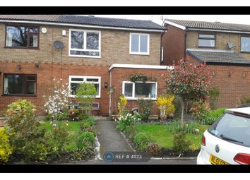 Thumbnail 3 bed semi-detached house to rent in Bow Lane, Altrincham