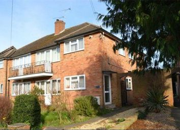 Thumbnail 3 bed maisonette to rent in Coniston Road, Coventry