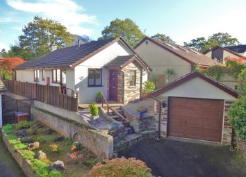 Thumbnail 3 bed detached bungalow for sale in Torr Lane, Torr, Yealmpton, Plymouth