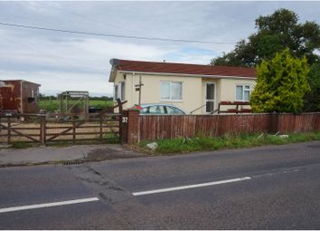 Thumbnail 2 bed mobile/park home for sale in Burley Road, Christchurch