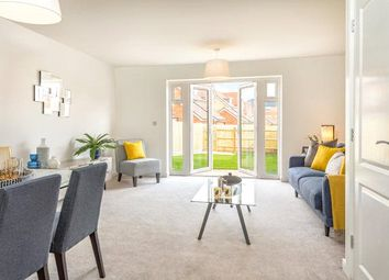 Fairfields, Dorking Way, Calcot, Reading RG31. 3 bed detached house for sale