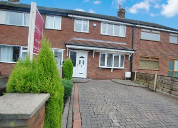 Thumbnail 3 bed mews house for sale in Leven Close, Kearsley, Bolton