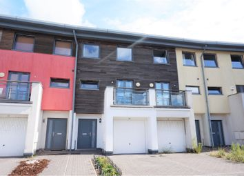 Thumbnail 4 bed town house for sale in St. Stephens Court, Maritime Quarter