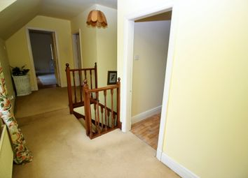 Thumbnail 1 bed flat to rent in Wrexham Road, Malpas