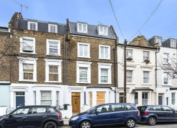 Thumbnail 2 bed flat for sale in Southerton Road, Hammersmith, London
