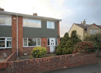 Thumbnail 3 bed semi-detached house for sale in Gorlands Road, Chipping Sodbury, South Gloucestershire