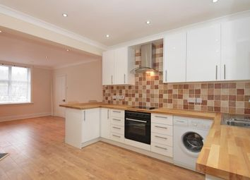 Thumbnail 2 bed flat to rent in Longdene Road, Haslemere
