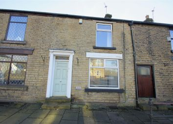 Thumbnail 2 bed terraced house for sale in Church Street, Horwich, Bolton