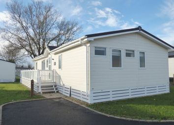 Thumbnail 2 bed mobile/park home for sale in Broadway Lane, South Cerney, Cirencester