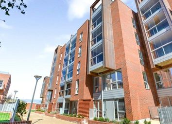 Thumbnail 2 bed flat to rent in Collins Building, Wilkinson Close, London