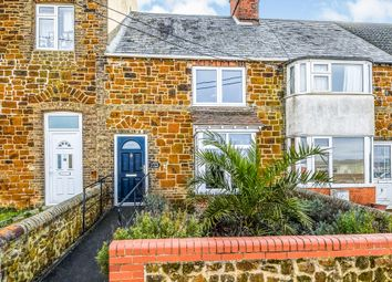 Thumbnail 2 bedroom terraced house for sale in Southend Road, Hunstanton