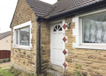 Thumbnail 2 bed bungalow for sale in Donisthorpe Street, Bradford