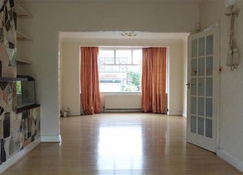 Thumbnail 3 bedroom terraced house for sale in Wanstead Lane, Ilford, Essex