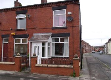 Thumbnail 2 bed terraced house for sale in Edditch Grove, Tonge Fold, Bolton, Greater Manchester