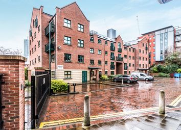 Thumbnail 2 bed flat to rent in Blantyre House, Slate Wharf, Manchester