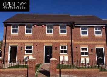 Thumbnail 2 bedroom terraced house for sale in Graingers Lane, Cradley Heath