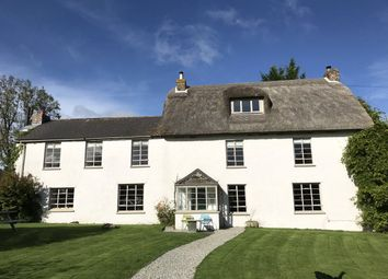 Thumbnail 6 bed detached house for sale in Moretonhampstead, Newton Abbot