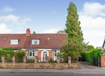 Thumbnail 3 bed bungalow for sale in Thornaby Road, Thornaby, Stockton-On-Tees