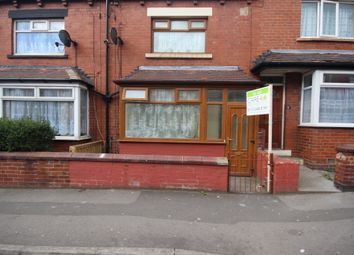 Thumbnail 2 bed terraced house to rent in Berkeley Avenue, Leeds, West Yorkshire