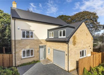 Thumbnail 5 bed detached house for sale in 7 The Heathers, Ilkley, West Yorkshire