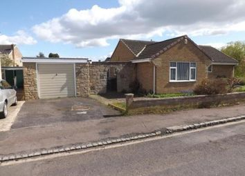Thumbnail 3 bed detached bungalow to rent in Kings End, Bicester