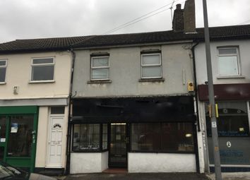 Thumbnail Commercial property for sale in Piggs Corner, Southend Road, Grays