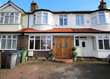 Thumbnail 4 bed terraced house to rent in Red Lion Road, Surbiton