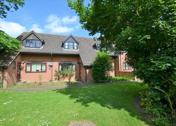Thumbnail 3 bedroom terraced house for sale in Rayners Way, Mattishall, Dereham, Norfolk.