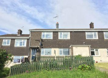 Thumbnail 2 bed flat to rent in Bryn Y Mor Terrace, Aberaeron