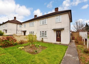 Thumbnail 3 bedroom semi-detached house for sale in Newton Lodge Drive, Leeds