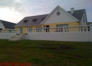 Thumbnail 7 bed detached house for sale in Ballintra. Cross Roads, Aranmore, X0T3