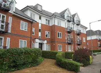 Thumbnail 1 bedroom flat to rent in Park View Close, St.Albans