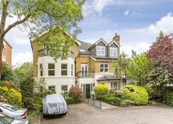 Thumbnail 2 bed flat for sale in Wrenshaw Court, 30 The Downs, London