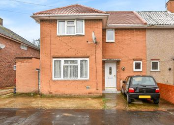 3 bed semi-detached house for sale in Slough, Berkshire SL1