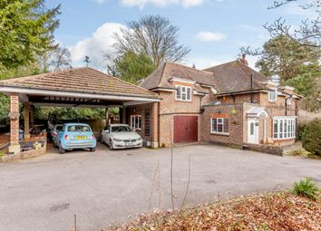 Thumbnail 6 bed detached house for sale in Turners Hill Road, East Grinstead, West Sussex