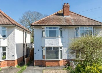 Thumbnail 2 bedroom semi-detached house for sale in Vale Road, Windsor, Berkshire