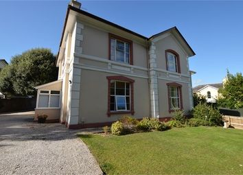 Thumbnail 1 bed flat for sale in Forde Park, Newton Abbot, Devon.