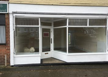 Thumbnail Retail premises to let in High Street, Merstham