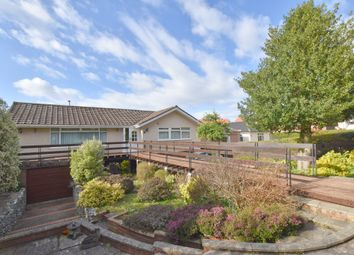 Thumbnail 3 bed detached bungalow for sale in Holt Road, Sheringham, Norfolk