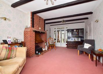 Thumbnail 2 bed semi-detached bungalow for sale in Greenstead Gardens, Woodford Green, Essex