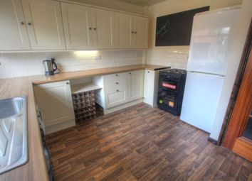 Thumbnail 3 bedroom bungalow to rent in Durham Road, Sacriston, Durham