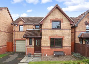 Thumbnail 4 bed detached house for sale in Redcroft Street, Danderhall