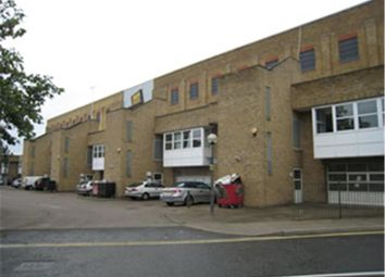 Thumbnail Commercial property to let in Townmead Business Centre, William Morris Way, London