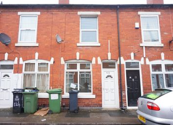 Thumbnail 2 bed terraced house to rent in Miner Street, Birchills, Walsall
