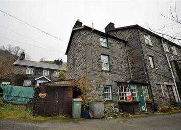 Thumbnail 2 bedroom cottage for sale in Bwthyn Glandwyryd, Upper Corris, Machynlleth, Gwynedd