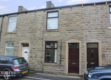 Thumbnail 3 bed terraced house for sale in Driver Street, Rossendale, Lancashire